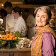 Seattle Chiropractor article on Alice Waters