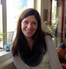 Dr. Sarah Gibson, D.C.