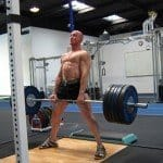 Paul Chek Weight Lifting
