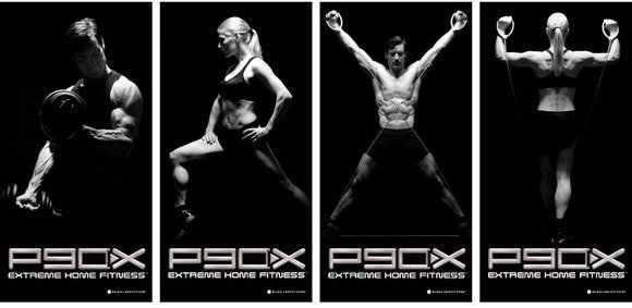 Seattle Chiropractor plans to finish the p90x program.